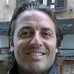 Emanuele Maganuco - Titolare: Aigua B&B Alghero